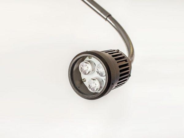 Portable LED Examination Lights